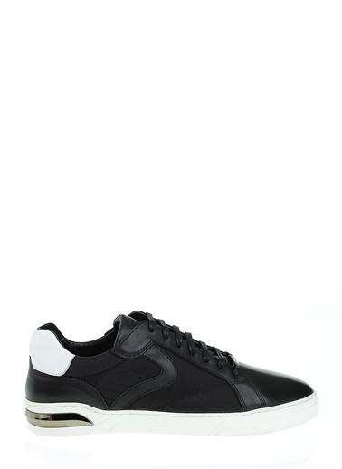%100 Deri  Sneaker-D by Divarese